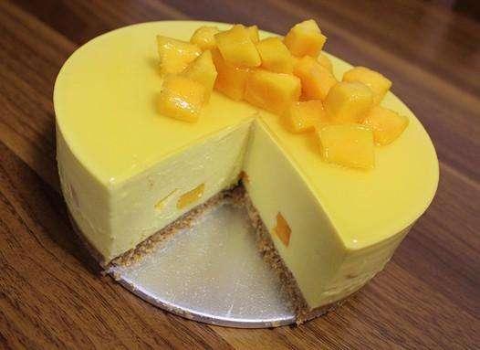 芝士蛋糕技术培训
