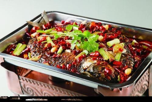 重庆万州烤鱼技术培训
