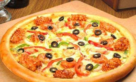 披萨技术培训