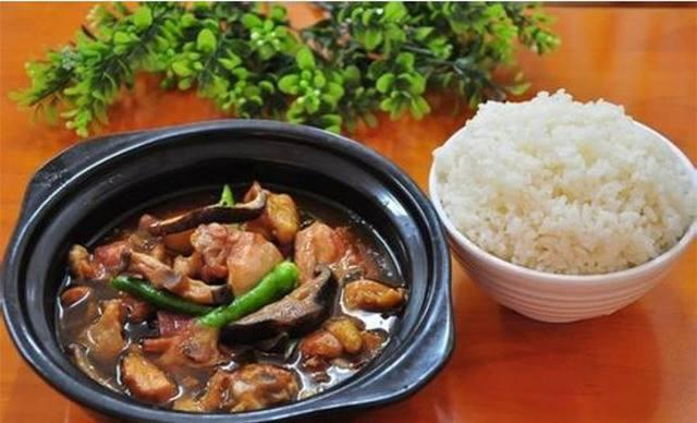 黄焖鸡米饭培训