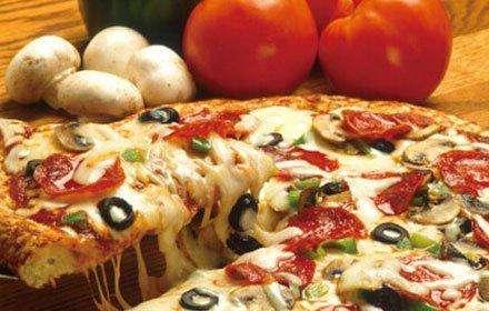 意式披萨培训