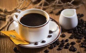 美式咖啡培训