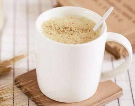 胚芽奶茶培训
